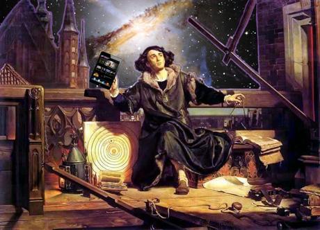 Copernicus 2012